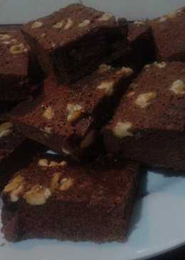 Brownies de Cacao
