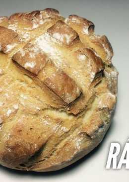 Pan casero en 1 hora