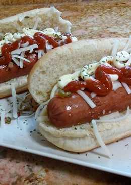 Salsa hot dog - 24 recetas caseras - Cookpad