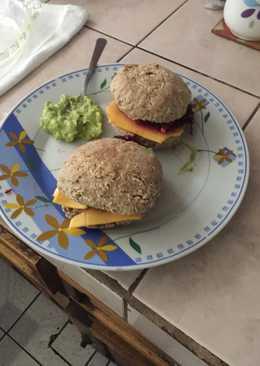 Vegetarianas 403 recetas caseras cookpad - Hamburguesas vegetarianas caseras ...