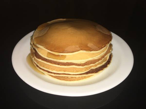 -Hot Cakes - 🥞