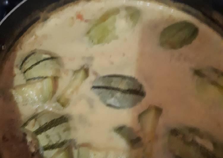 Sopa De Pipianes Receta De Mireyamart Cookpad