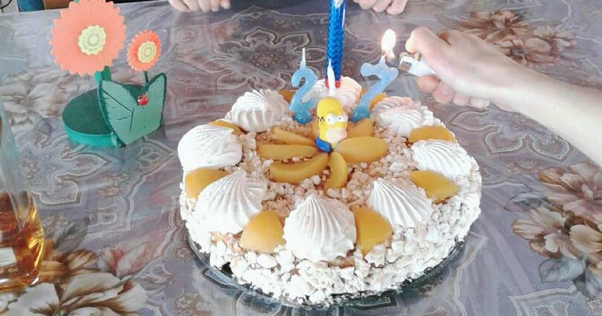 Torta de soya - 21 recetas caseras - Cookpad
