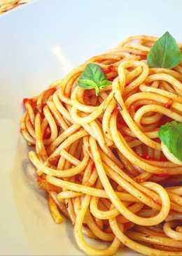 Pasta Vegana express 🍝🍝🍝