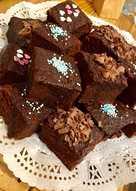 Bizcocho de chocolate - esponjoso y húmedo