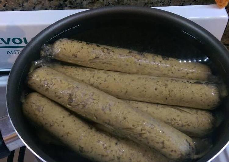 Salchichas veganas baratas y ricas receta de lapetysa for Comidas ricas y baratas
