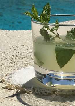 Concentrado de limón 🍋 para hacer agua limón 🍋