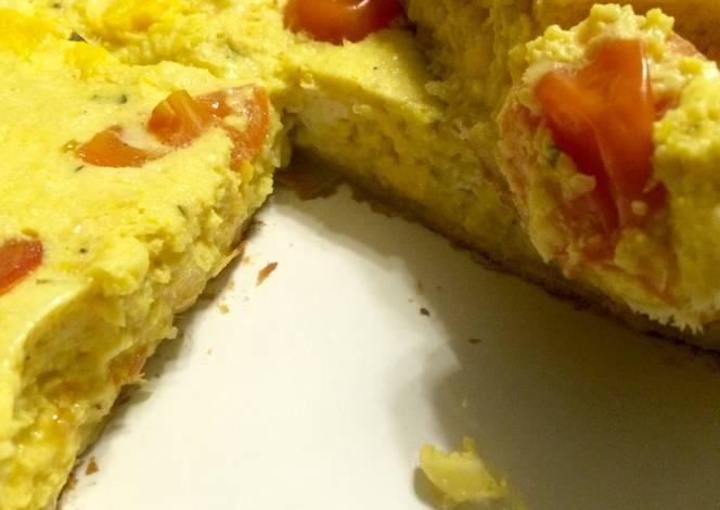 Cocina para principiantes tarta de choclo y queso estilo for Cocina para principiantes
