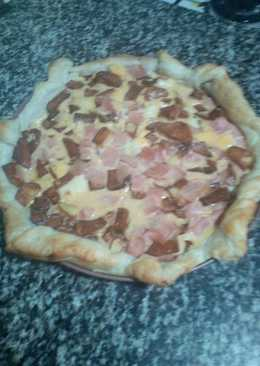 Hojaldre de tortilla (2)