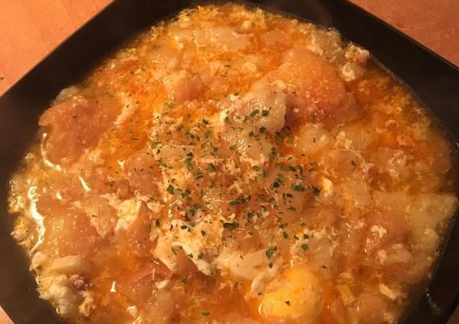 Sopa castellana receta de go chef cookpad - Sopa castellana youtube ...