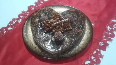 Torta Florentina Italiana