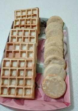 Pancakes y Wafles