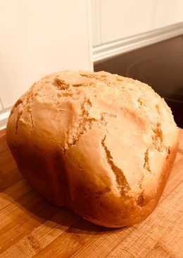 Pan desayuno panificadora
