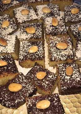 Pastelitos de Calabaza y Orejones (albaricoques secos)