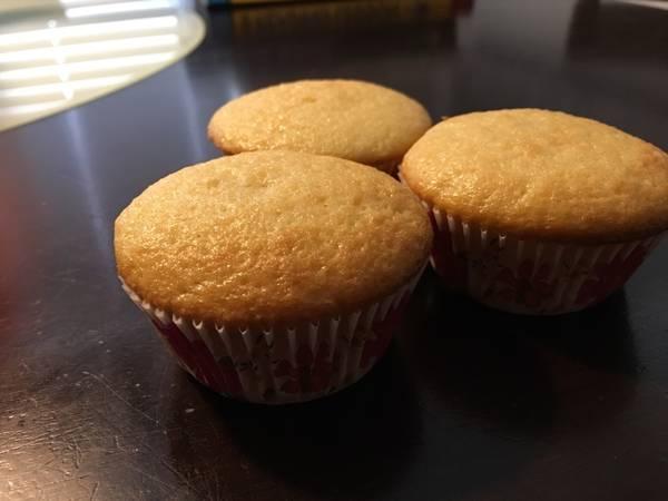 Cupcakes perfectos 👌y esponjocitos
