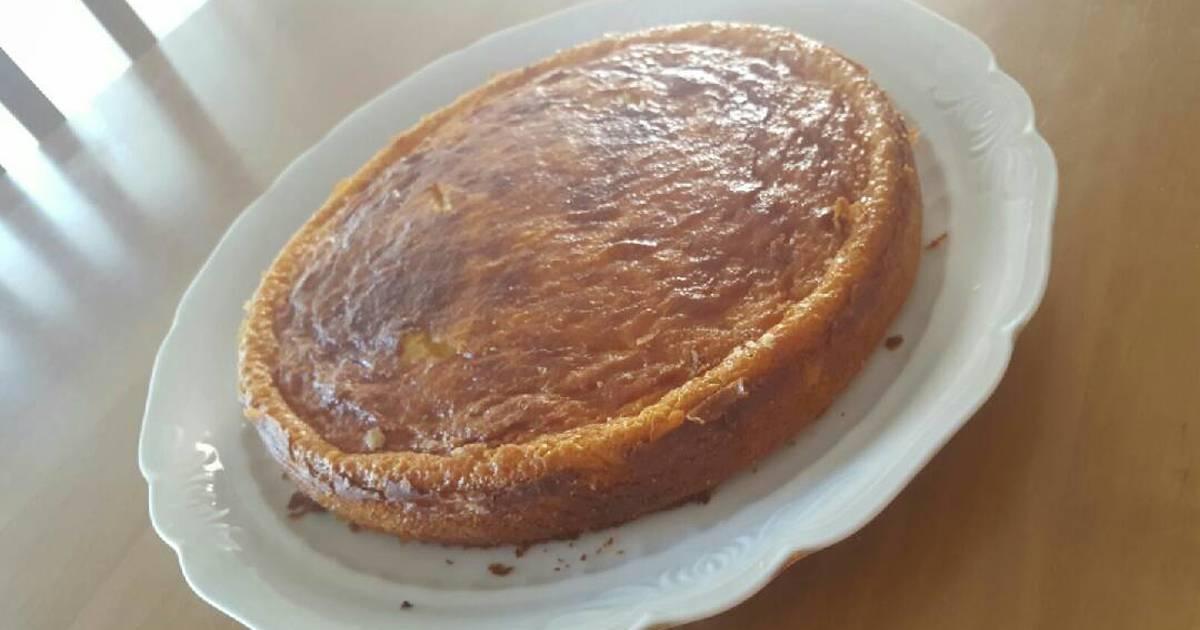 Postres con queso crema 868 recetas caseras cookpad - Postres con queso de untar ...