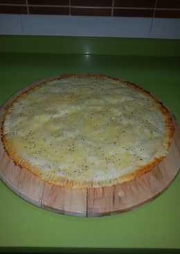 Cocois de jamon y queso