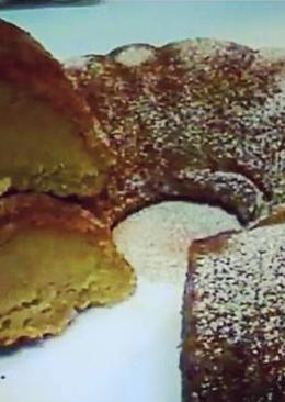 Pastel de batata (Boniato)
