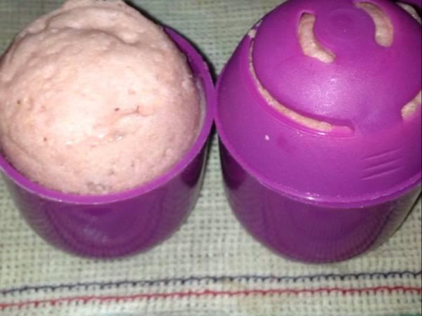 Cupcake 3 min microondas 👌🏻