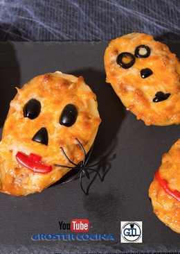 Patatas Rellenas Halloween EP. 47