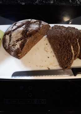 Pan negro ó pa negre