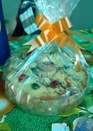 Rosca de Pascua, receta fácil y rendidora