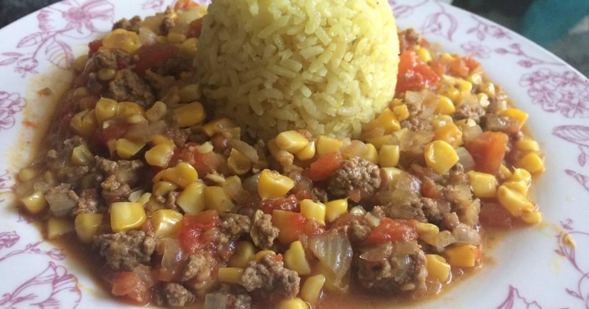 Image Result For Receta Tomatican Con Carne