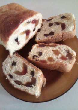 Pan dulce muy rico!!