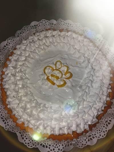 Lemon pie. Fácil y exquisito!!!