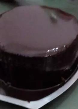 Torta helada tipo bomba