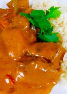 Curry | ¿que es? | estofado de curry
