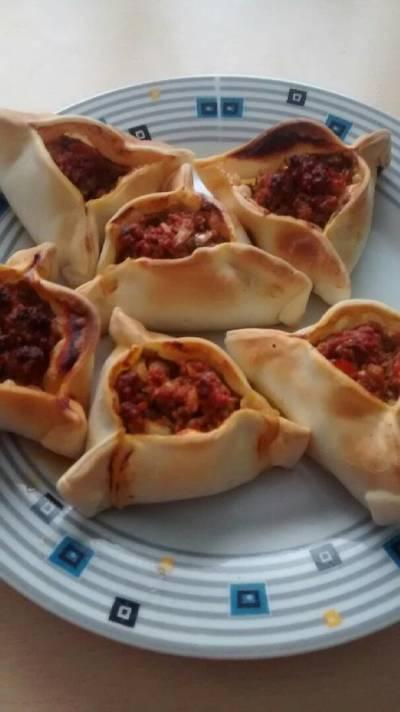 Empanadas árabes a mi manera Fácil😉
