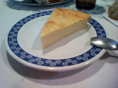 Tarta de queso (a mi manera) 2.0. (Apta para celíacos)