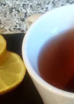 Té de Canela y Limón