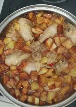 Recetas de champi ones laminados 465 recetas cookpad for Cocinar champinones laminados