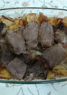 Solomillo de ternera al horno 406 recetas caseras cookpad for Cocinar solomillo de ternera al horno