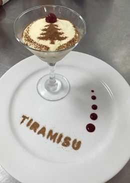 Tiramisu wafer