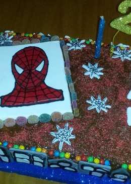 Torta de cumpleaños Ian