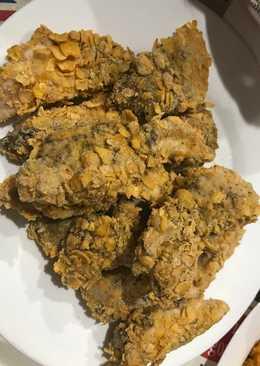 Pollo Cornflakes