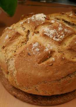 Pan rápido para impacientes 🍞⏳