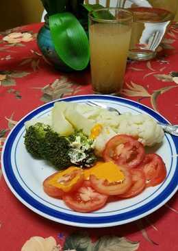 Como Cocinar Verduras Al Vapor   Cocinar Verduras Al Vapor 232 Recetas Caseras Cookpad