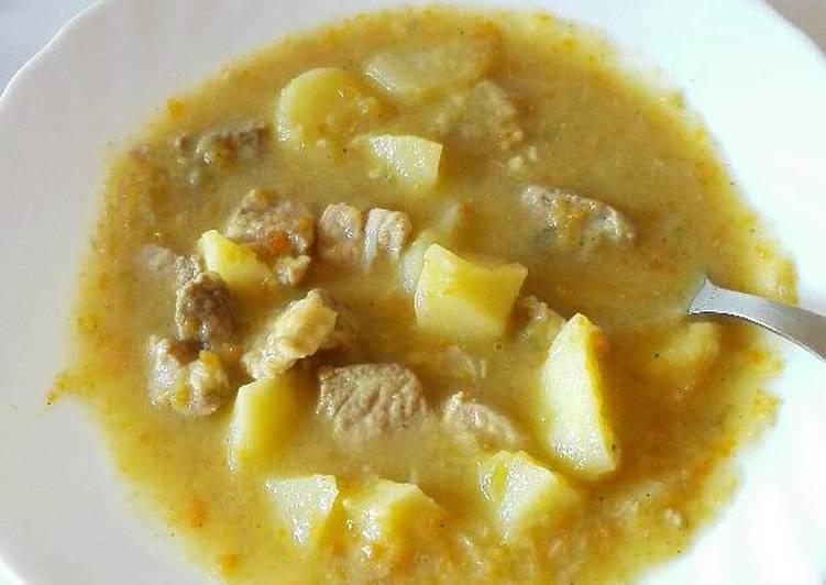 Image Result For Zanahoria Receta Patatas Guisadas