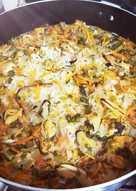 Recetas con surtido de mariscos en tarro