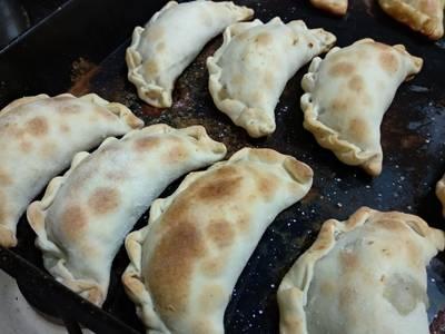 Empanadas de vigilia súper fácil 😋