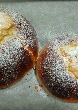 Mona valenciana, toña o pa cremat
