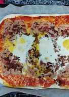 Pizza slydawy
