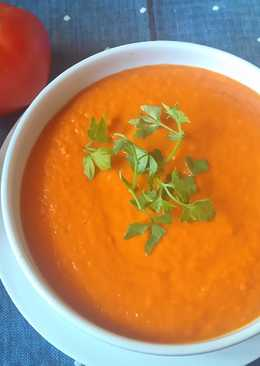 🍅 Salsa de Tomate Casera 🍅