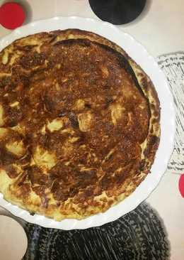 Tortilla de patatas islo