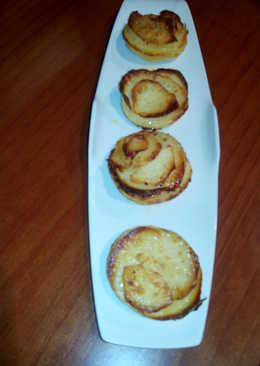 Milhojas De Patata(para guarnición)