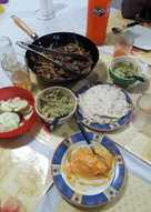 Tacos mios